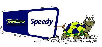 Lentidão Speedy
