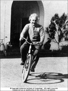 Frases Curtas de Einstein