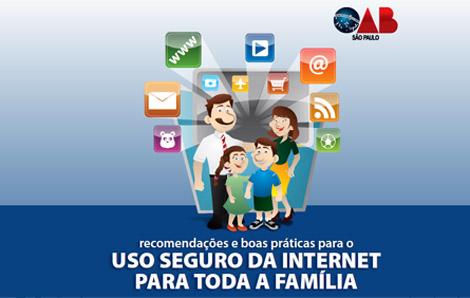 Uso Seguro da Internet para toda a Família