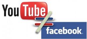 YouTube NÃO é uma Rede Social